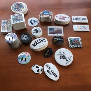 """stickers"""